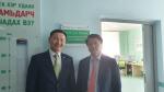 고신대복음병원, 몽골에서 의료세미나 성공적으로 진행