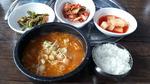 최원준의 그 고장 소울푸드 <38> 공주국밥과 공주깍두기