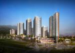 한진중공업, 부산 서대신동에 '대신 해모로 센트럴' 이달 분양