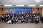 한국해양대, 중국·베트남 등 7개국 참가 '평화포럼' 개최