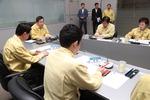 태풍 '링링' 피해복구 관계장관회의
