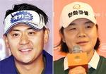 박상현·이민영 일본프로골프 동반 우승