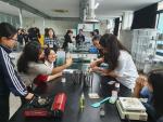 부산가톨릭대 응용과학대학, 2019 K-Girls' Day 프로그램 진행