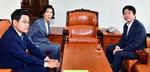 범야권 '조국 해임건의안' 추진…청와대·검찰도 충돌격화 예고