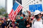 [스토리텔링&NIE] 자유 억압 움직임에 홍콩인들 反中감정 폭발