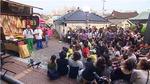 '노래방 트럭' 떴어요…10주년 맞은 아육대는 초호화 라인업