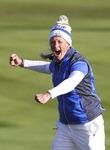 페테르센 18번홀 극적 버디, 유럽에 우승컵 안기고 은퇴