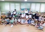 동아대 국어문화원, 어린이 한글 교육 프로그램 '멋쟁이 한글왕' 개최