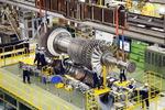 두산중공업, 세계 5번째 발전용 가스터빈 독자모델 개발 눈앞