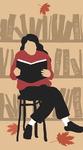 [문태준 칼럼] 가을과 다섯 수레의 책