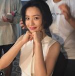 정유미, '82년생 김지영' 주연 맡고 인스타그램 쑥대밭 된 사연