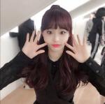 이달의 소녀 츄, 알고보면 메인보컬…올해 나이는?