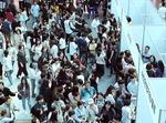 '동부산 이케아' 일자리 500개…채용행사 3900명 몰렸다