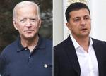 트럼프 이번엔 '우크라 스캔들'…미국 대선 뇌관 부상