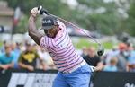 나이아가라 넘긴 장타왕 앨런, 한국서 첫 골프정규전 치른다