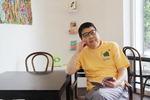 박현주의 그곳에서 만난 책 <68> 정일근 시인의 한영 대역 시집 '저녁의 고래'