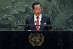 """북한 """"기회냐 위기냐  미국이 택하게 될 것"""""""