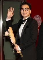 이동휘 '정겨운 손인사' (2019 부산국제영화제 - BIFF)