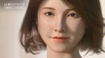 LG전자, 고성능 노트북으로 3D모델 '엘라' 제작홍보