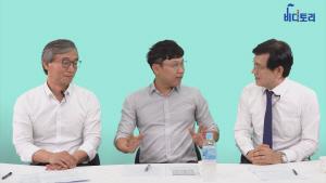 [비디토리 라이벌전] 민주당 전재수 VS 한국당 유재중 내년 총선 전망'