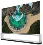 LG '리얼 8K' TV, 북미 유럽에서도 통했나