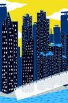 [강동진 칼럼] 감동스러운 도시건축을 만나고 싶다