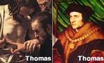 [박기철의 낱말로 푸는 인문생태학]<432> 톰 토미 토마스 : 도마의 기록