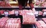 돼지고기 소비 줄며 소매가 사흘째 하락