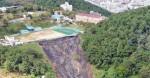 석탄재 범벅 토사, 공사장 성토 재활용 계획…안전성 논란
