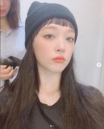 '설리 사랑해' '설리 복숭아' 온라인 추모 물결