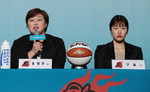 결의에 찬 BNK 여자 농구 돌풍 기대