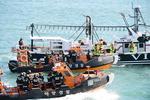해양경찰 단정 운용역량 경연대회