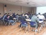 부산 영도병원, 항만소방서 소속 구급대원 대상 응급처치 특별교육