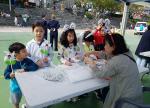 연산1동, 태극기 바람개비 만들기 홍보 부스 운영