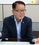 [피플&피플] 태화강정원사업단 김석기 단장