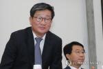 법무부 장관 유력 후보 전해철 의원은 누구? 민정수석 출신 文 최측근