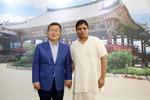 요가 메카 도약 꿈꾸는 밀양시, 인도서 대규모 투자 유치 첫발