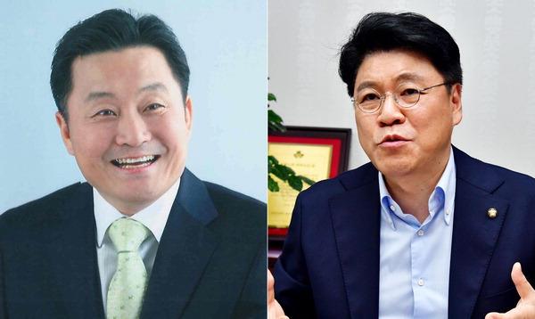 총선 홍보활용 '동상이몽'…부산 여야 내년 예산확보 신경전