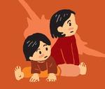 해피-업 희망 프로젝트 <40> 발달 지연 심각한 미진 양