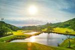 스톤게이트CC, 수려한 자연·18개홀 조화…국내 10대 골프장 야심