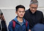 홍콩 사태 촉발 살인범 풀려났다