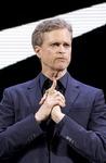 나이키 CEO 마크 파커 내년 1월 사임