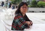 박현주의 그곳에서 만난 책 <69> 김사이 시인의 시집 '나는 아무것도 안하고 있다고 한다'