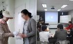 [사회복지관 지역맞춤 사업] 치과의 우유 나눔…소외아동 발굴해 진료봉사도