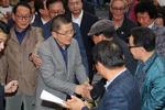 한국당, 공수처·선거법 저지 주말여론전