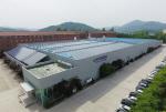 현대중공업그룹 국내 첫 초고출력 태양광모듈 생산돌입