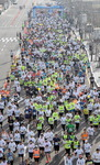 성우하이텍과 함께하는 제21회 부산마라톤대회