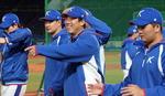 한국 야구, 11일 미국과 도쿄돔 리매치