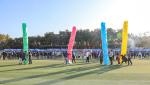 동아대 등 4개 대학, '제17회 영호남 4개 대학 교직원 체육대회' 개최