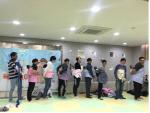 사상구 사상아동보건센터, '아빠 육아의 첫걸음' 운영
